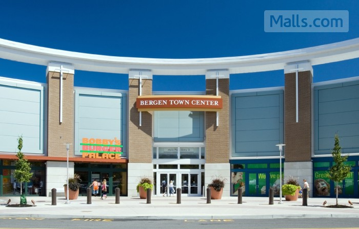 The Outlets at Bergen Town Center photo
