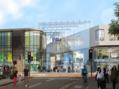 intu Broadmarsh