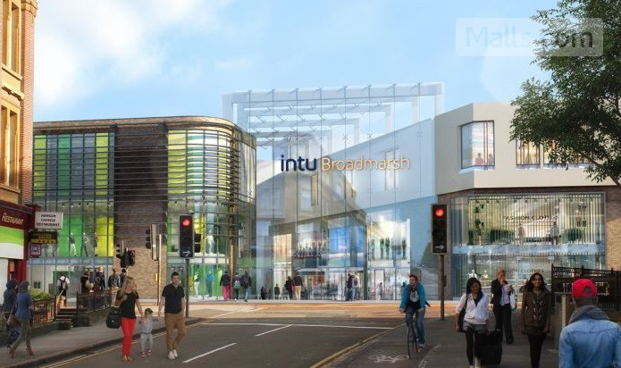 intu Broadmarsh photo