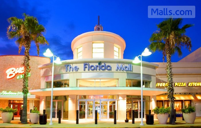 Florida Mall photo