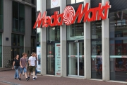 Media Markt is closing stores en masse and reducing staff