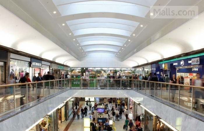 Brent Cross Shopping Centre photo №2