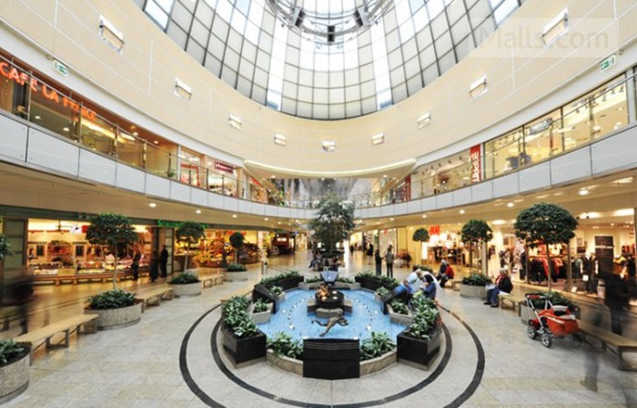 City Galerie Augsburg Mall In Augsburg Germany Malls Com