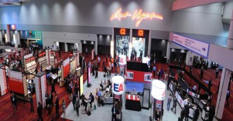 Shopping Mall Execs Strike Optimistic Tone At ICSC Convention