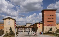 Round Rock Premium Outlets