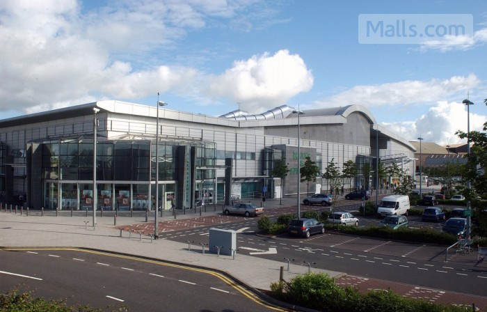 Braehead Shopping Centre photo №1