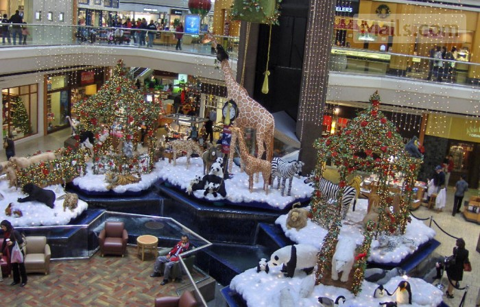Fair Oaks Mall photo №2