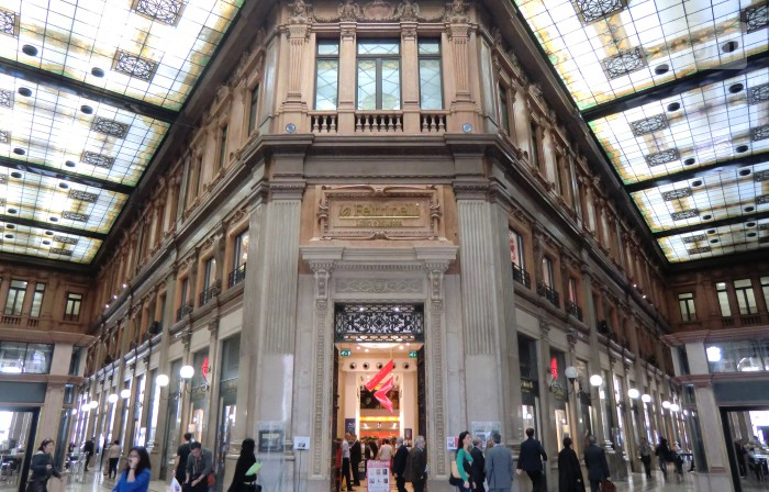 Galleria Alberto Sordi photo
