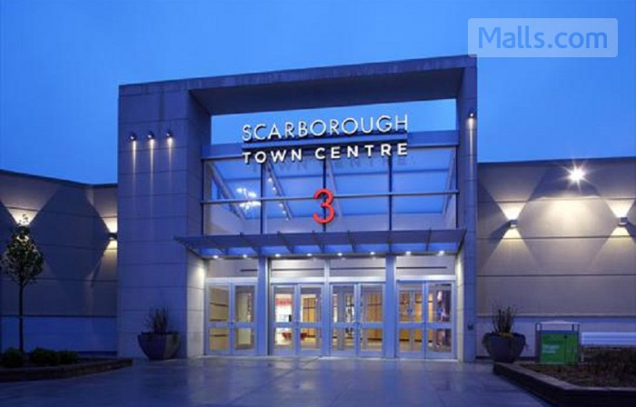Scarborough Town Centre photo