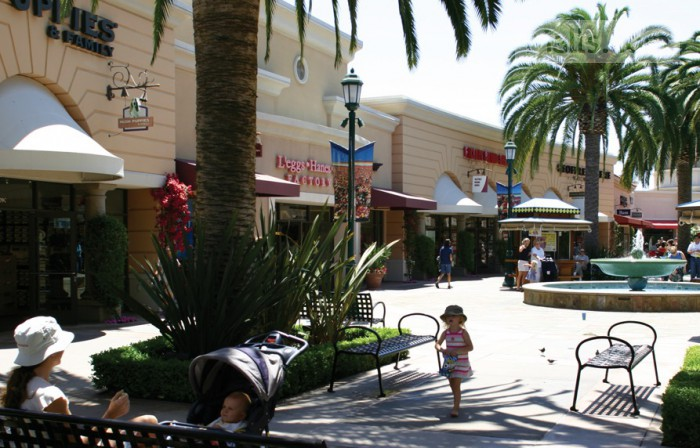 Carlsbad Premium Outlets photo №4