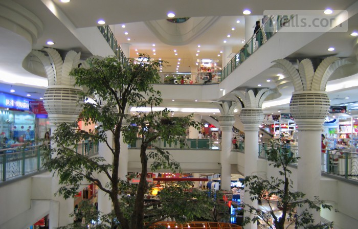 The Mall Shopping Center photo