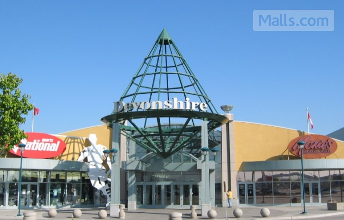 Devonshire Mall photo