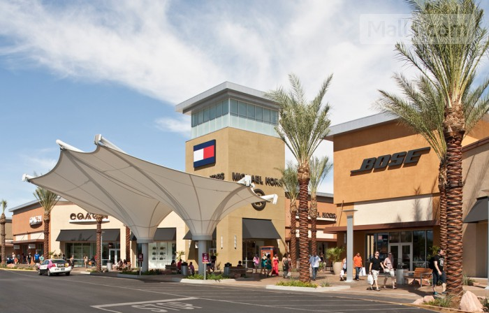 Las Vegas South Premium Outlets photo №4
