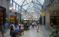 The Shops at Prudential Center