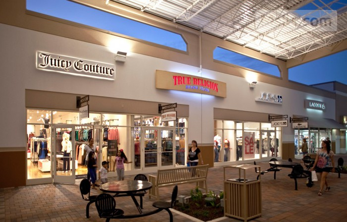Grand Prairie Premium Outlets photo №2