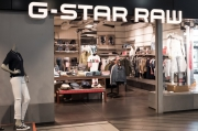 Lucky Brand and G-Star Raw have declared bankruptcy