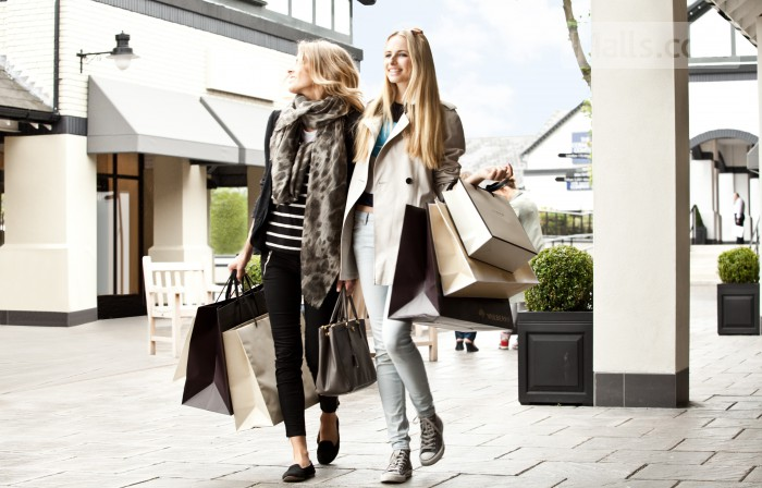 Cheshire Oaks Designer Outlet photo №1
