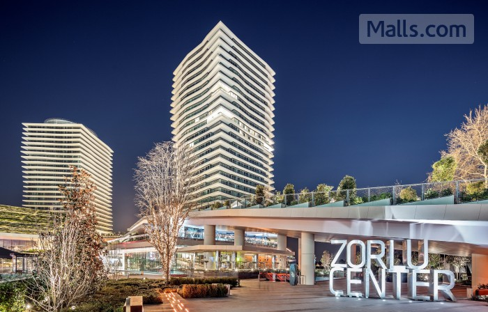 Zorlu Center photo