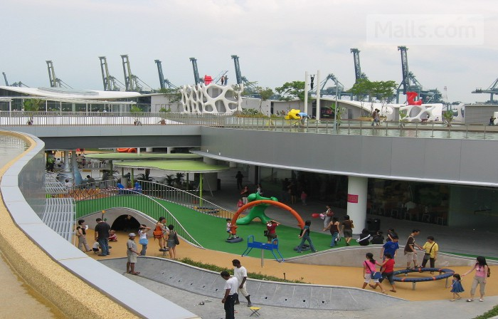 Vivo City photo №1