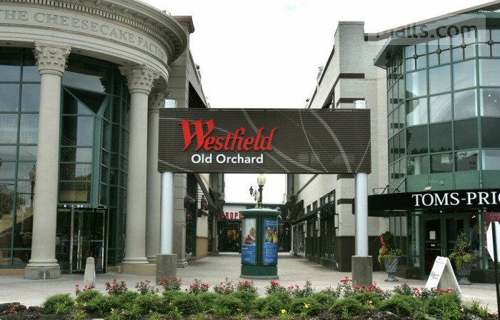 Westfield Old Orchard photo