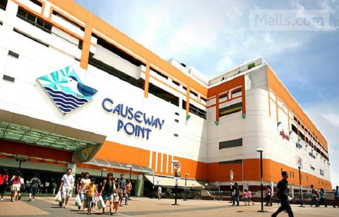 Causeway Point photo