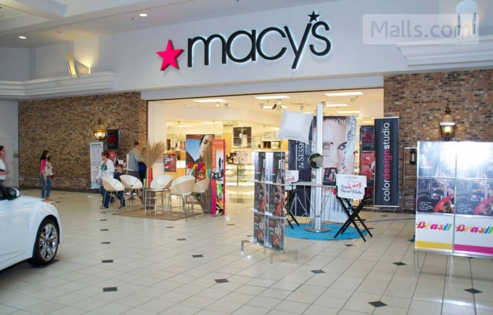 Macy's home furniture & patio stores in USA Malls
