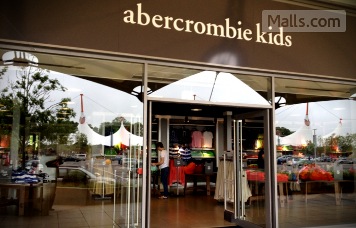 Abercrombie Kids Children S Shoes Amp Clothes Stores In