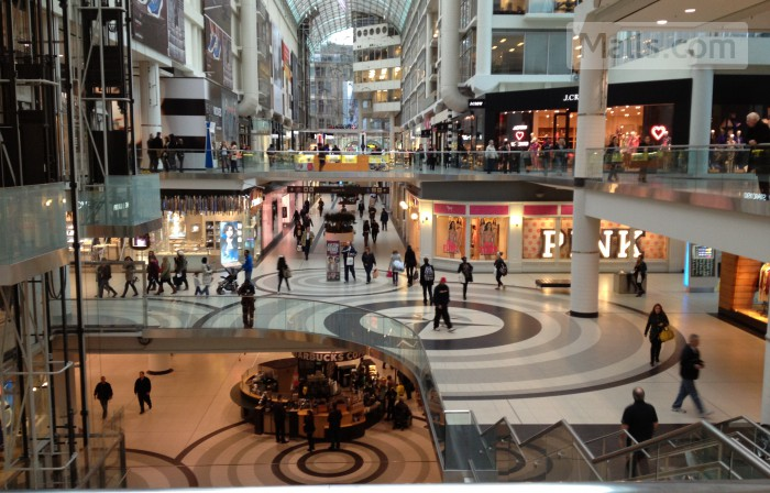 Fairview Mall photo №4