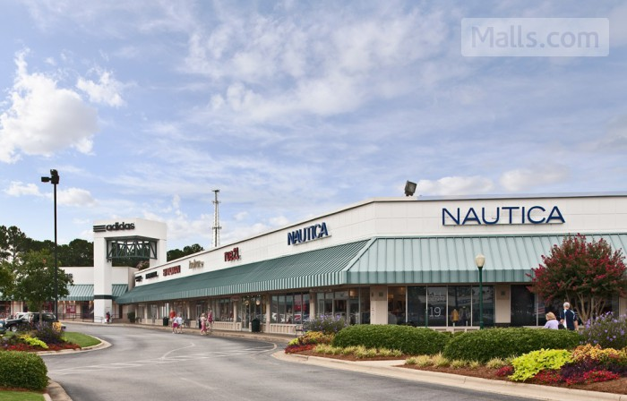 Carolina Premium Outlets photo №1