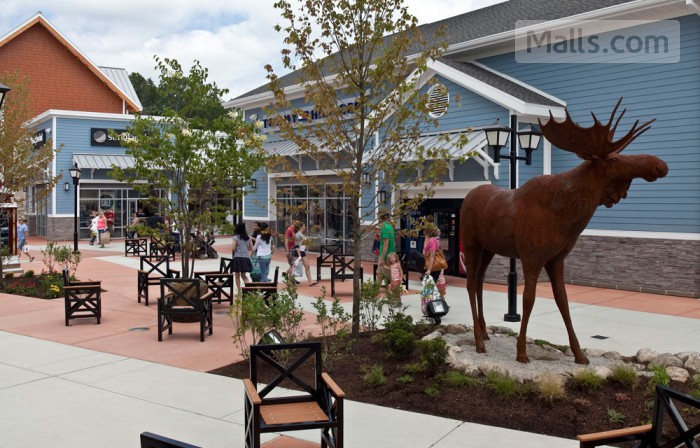 Merrimack Premium Outlets photo №4