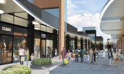 Vicolungo The Style Outlets Renovation Started In Italy