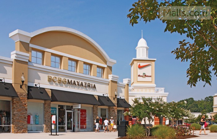 Queenstown Premium Outlets photo