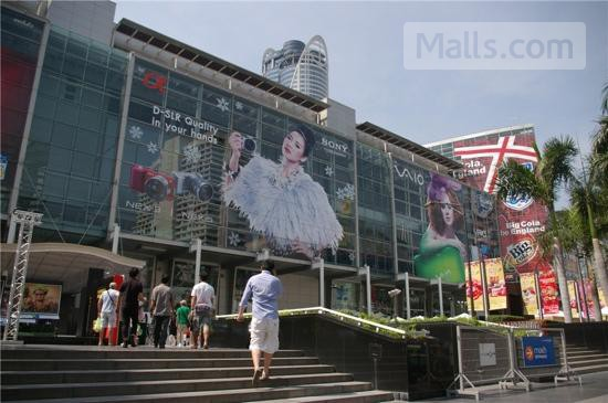 Siam Center and Siam Discovery Center photo