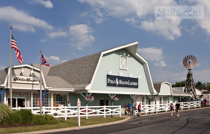 Aurora Farms Premium Outlets photo №2