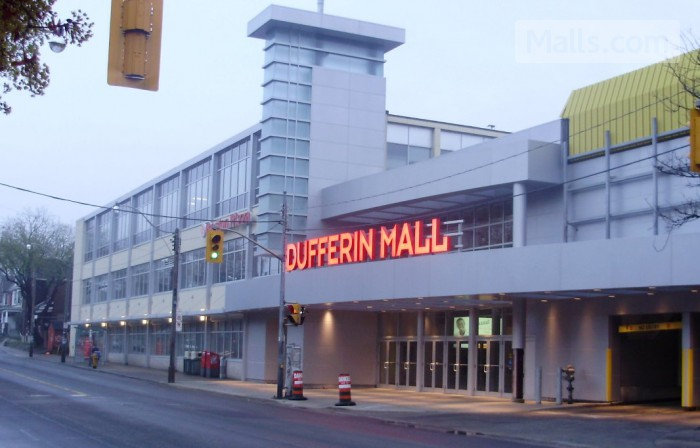 Dufferin Mall photo