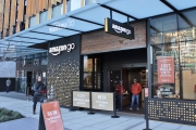 Cashierless stores from Amazon and Hudson to appear in airports