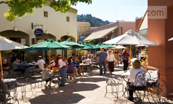 Town Center at Corte Madera photo