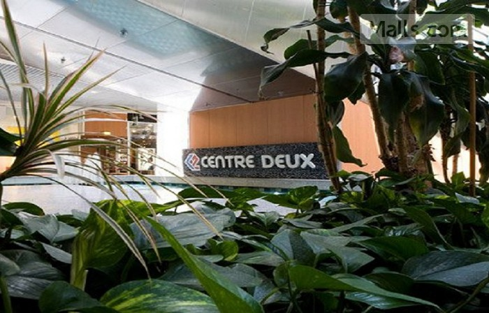 Centre Deux photo