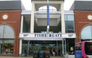 Fishergate Shopping Centre
