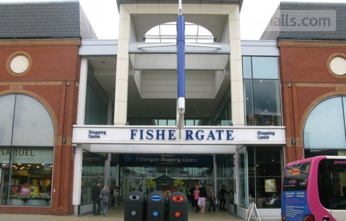 Fishergate Shopping Centre photo