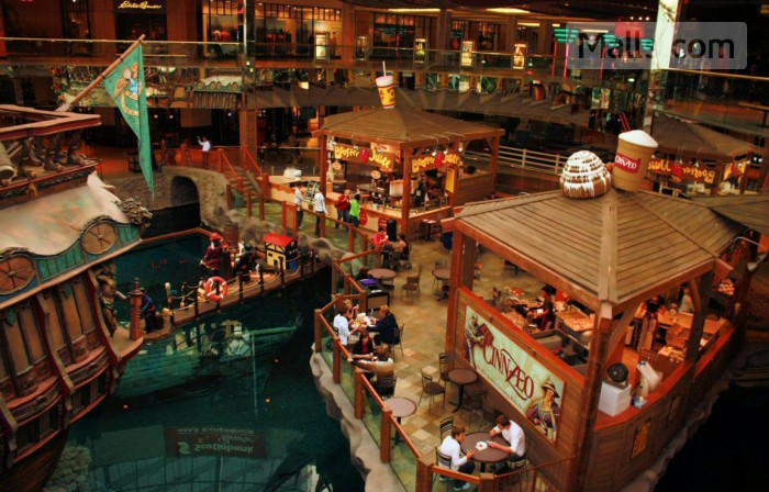 West Edmonton Mall photo №2