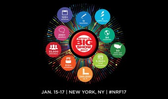 NRF Brings Innovative Leaders to Retail's BIG Show 2017