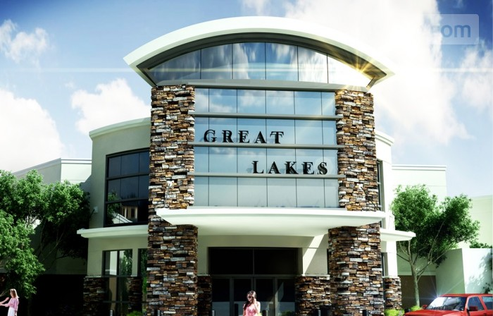 Great Lakes Mall photo
