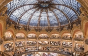 Galeri Lafayette launched a video shopping service