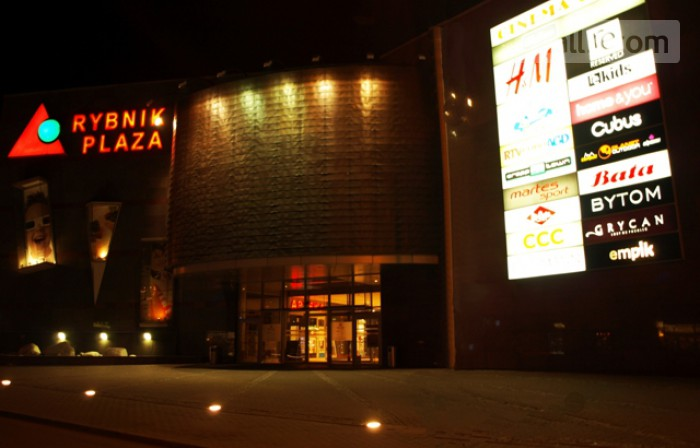 Rybnik Plaza photo