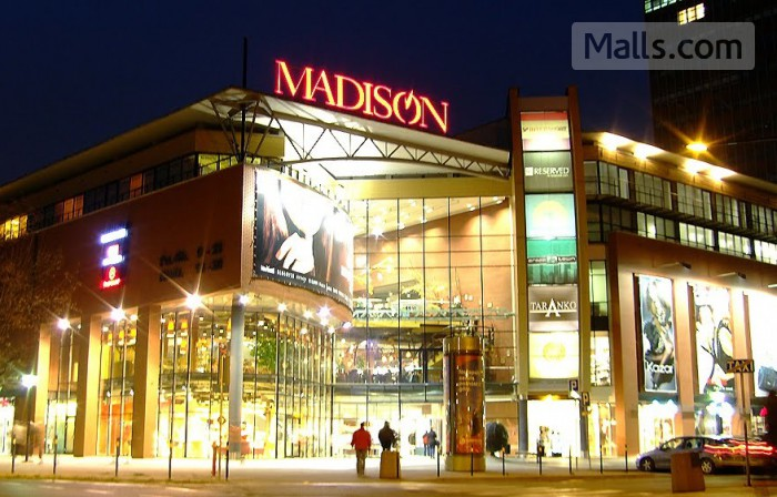 Galeria Madison photo