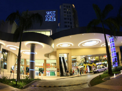 West Coast Plaza