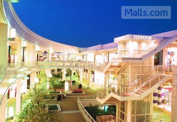 Oakbrook Center Super Regional Mall In Chicago Area Illinois USA Malls Com