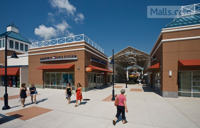 Philadelphia Premium Outlets photo №1