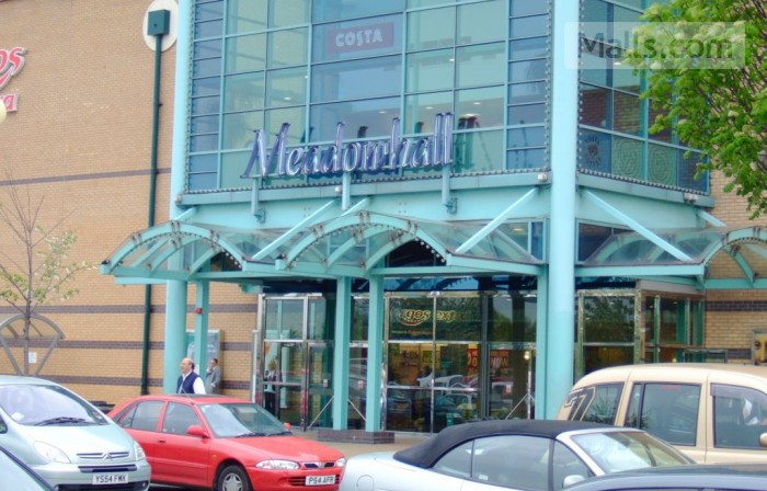 Meadowhall Centre photo №1